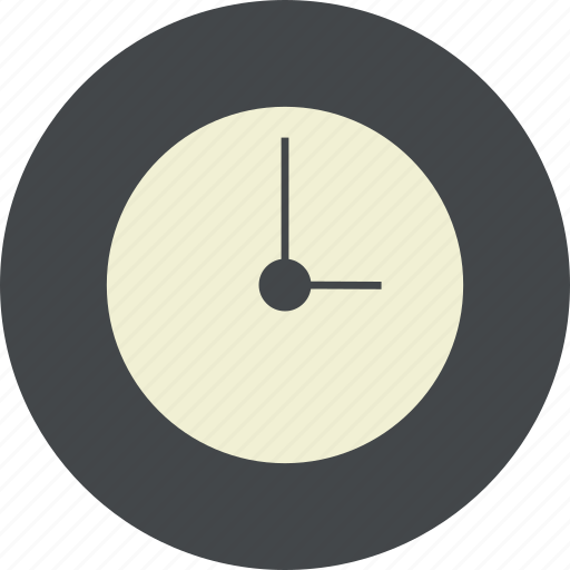 alarm, business, chronometer, clock, counter, date, pointer, symbol, time, timer, watches icon