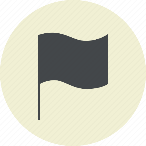 advertisement, communication, computer, essential, flag, interaction, shape, sing icon