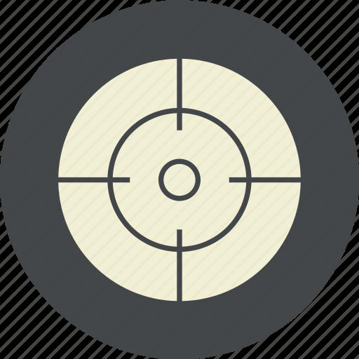 communication, dart, essential, focus, goal, interaction, scope, target icon