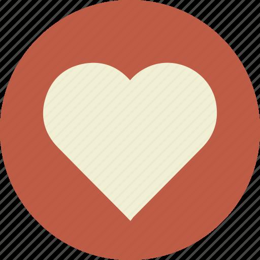 application, favorite, heart, like, love icon