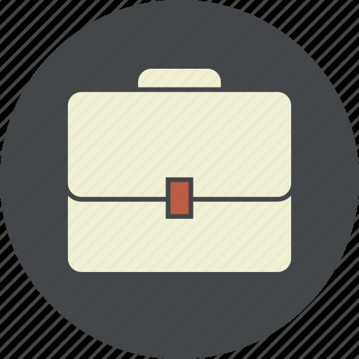 bag, briefcase, business, case, job, portfolio, suitcase, travel icon