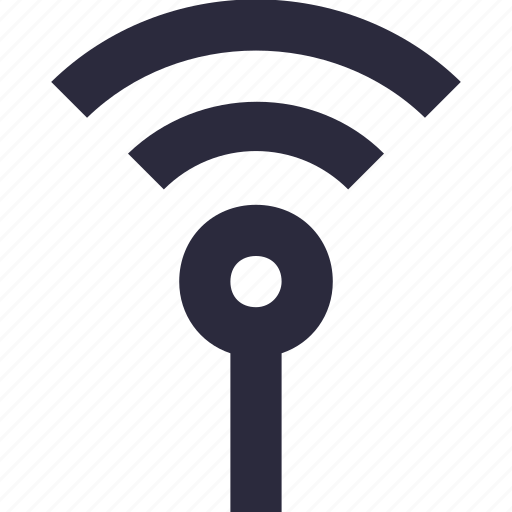communication, wifi antenna, wifi signals, wifi tower, wireless antenna icon