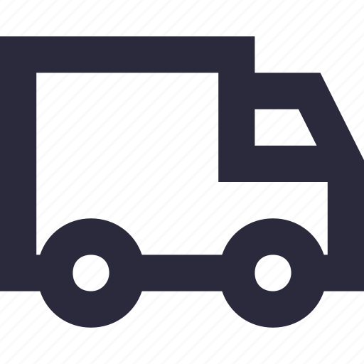 Cargo, delivery van, logistics delivery, shipping, shipping truck icon - Download on Iconfinder