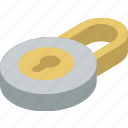 isometric, locked, essentials