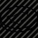essentials, isometric, notification icon