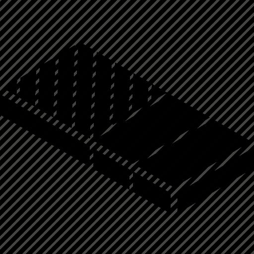 essentials, isometric, switch icon