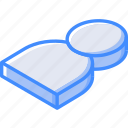 isometric, essentials, user