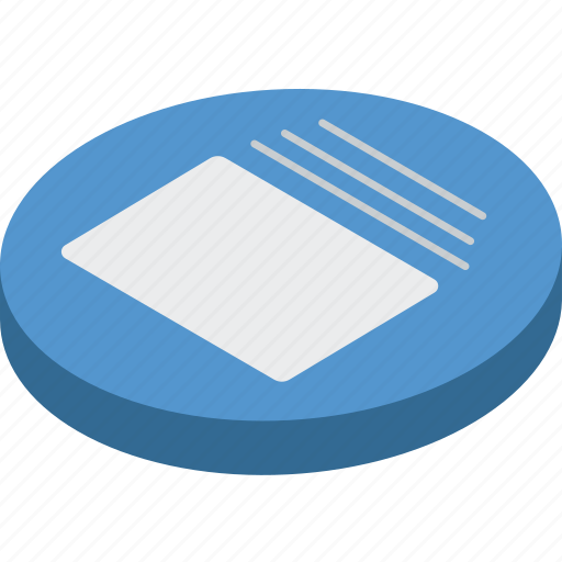 essentials, isometric, select, tabs icon