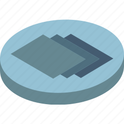 essentials, isometric, windows icon