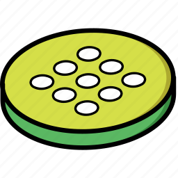 essentials, isometric, keypad icon