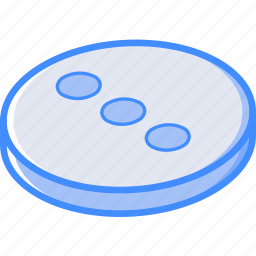 essentials, isometric, loading icon