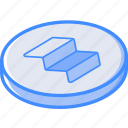 essentials, isometric, map icon