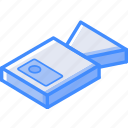 isometric, camera, essentials