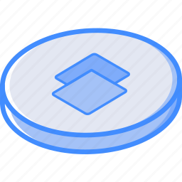 essentials, isometric, tabs icon