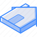 essentials, home, isometric icon