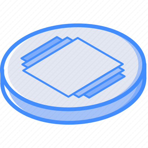 albums, essentials, isometric icon