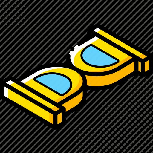 essentials, isometric, timer icon