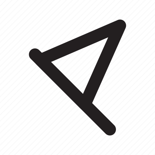flag, report icon