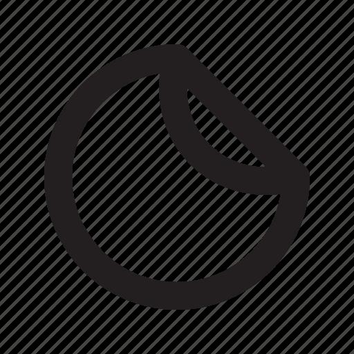 label, promotion, sale, sticker icon