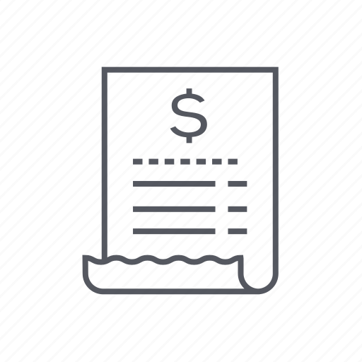 costs, dollar sign, expense, pricing icon
