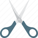 cut, scissor, scissors icon