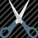 cut, scissors, scissor