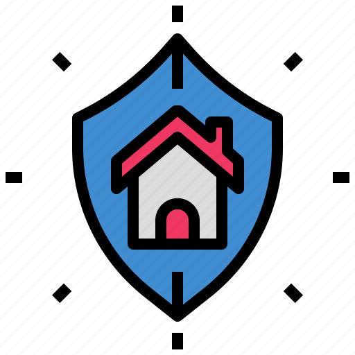 durable, estate, guard, insurance, protection icon
