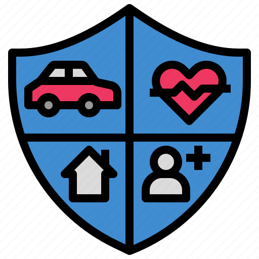 assurance, guard, insurance, protection, ward icon