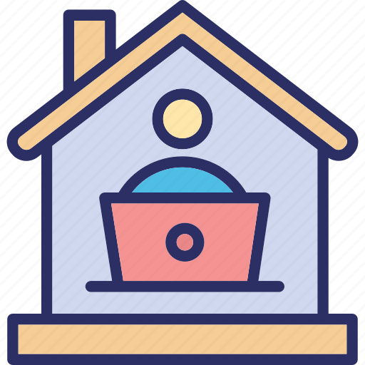 family house, home, home person, residence icon