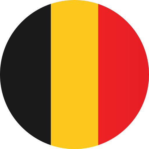 Belgium, flag icon - Free download on Iconfinder