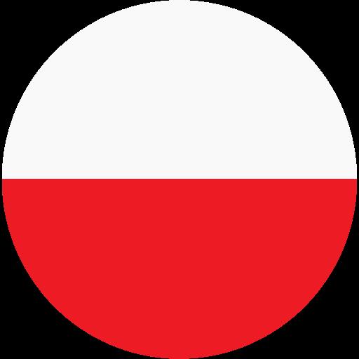 flag, poland icon