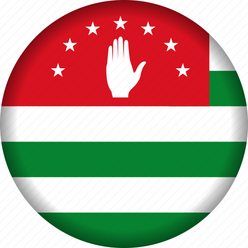 abkhazia, europe, flag icon