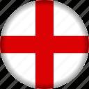 england, europe, flag