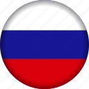 europe, russian, flag