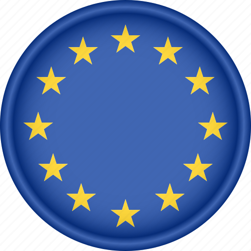 Attribute, country, eu, europe, european, flag, national icon - Download on Iconfinder