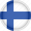 attribute, country, europe, european, finland, flag, national