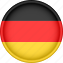 attribute, country, europe, european, flag, germany, national