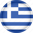 attribute, country, europe, european, flag, greece, national