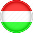 attribute, country, europe, european, flag, hungary, national