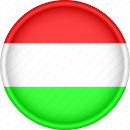 attribute, country, europe, european, flag, hungary, national icon