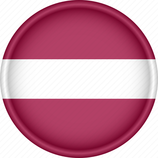 Attribute, country, europe, european, flag, latvia, national icon - Download on Iconfinder