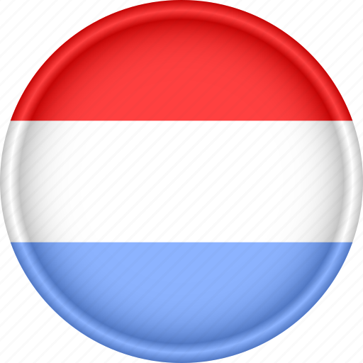 attribute, country, europe, european, flag, luxembourg, national icon
