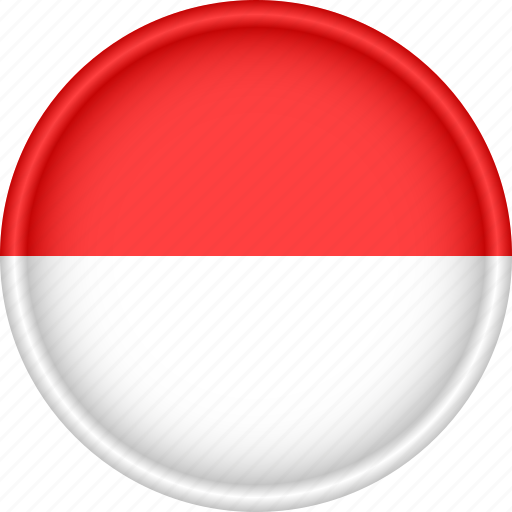 Attribute, country, europe, european, flag, monaco, national icon - Download on Iconfinder