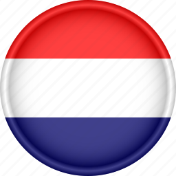 attribute, country, europe, european, flag, national, netherlands icon