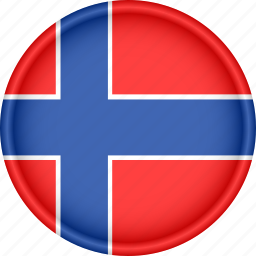 attribute, country, europe, european, flag, national, norway icon