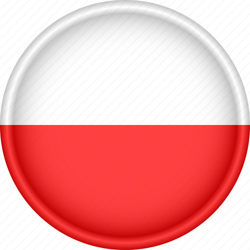 Attribute, country, europe, european, flag, national, poland icon - Download on Iconfinder