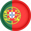 attribute, country, europe, european, flag, national, portugal