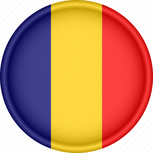 Attribute, country, europe, european, flag, national, romania icon - Download on Iconfinder