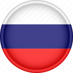 attribute, country, europe, european, flag, national, russia icon