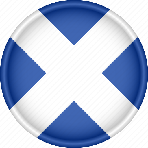 attribute, country, europe, european, flag, national, scotland icon
